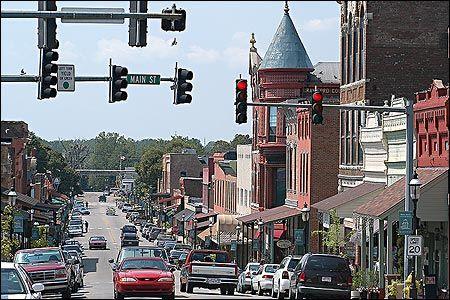 van buren arkansas | Neat town alot of antique stores.