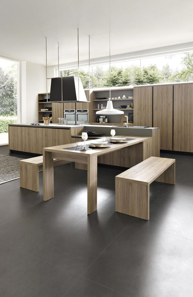 17 best Cucine Moderne - CRECCHI IDEECUCINA images on Pinterest ...