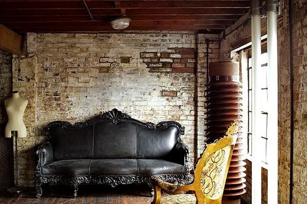 Dirty Chic Interiors