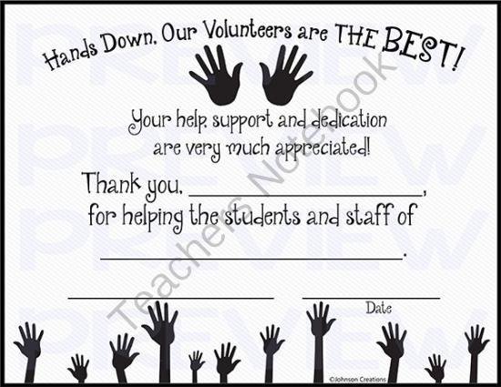 0b5465979b790b3d90f0f692cf3d0f44--clroom-volunteer-volunteer-week Teacher To Parent End Of Year Letter Template on the end of year party parent letter, first day of school teacher parent letter, end of a letter,