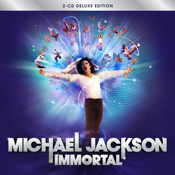 Michael Jackson Immortal.  Fresh remixes on old favorites.  Can't wait to see the show this summer in Chicago!