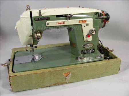 goodwill sewing machine