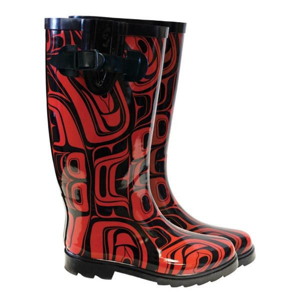 Spirit Rubber Boots
