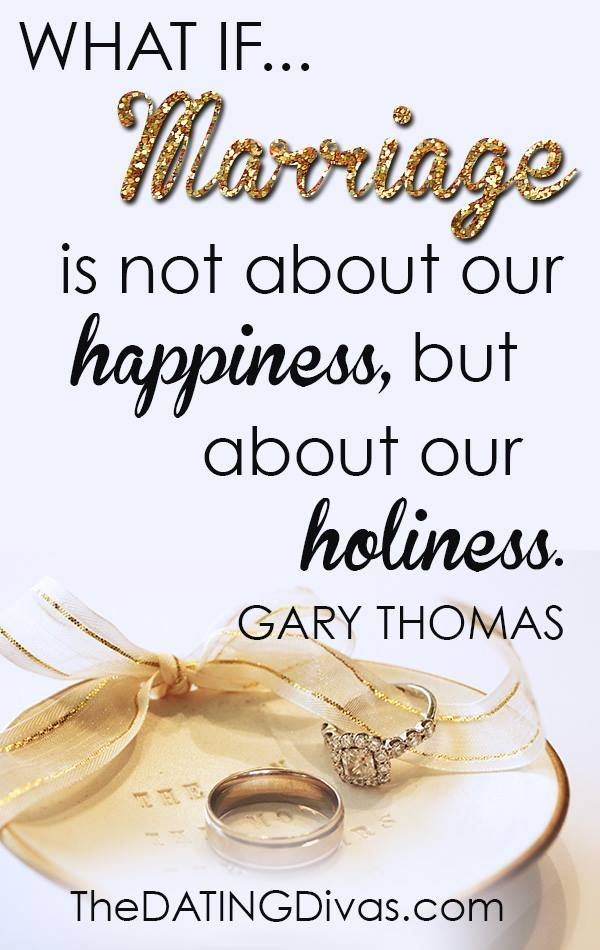 Best love Sayings & Quotes    QUOTATION – Image :    Short love quote – Description  What if marriage is not about our happiness, but about our holiness.  Sharing is Sexy – Don't forget to share this quote with those Who Matter !  - #Love https://quotesdaily.net/love/quotes-about-love-what-if-marriage-is-not-about-our-happiness-but-about-our-holiness/