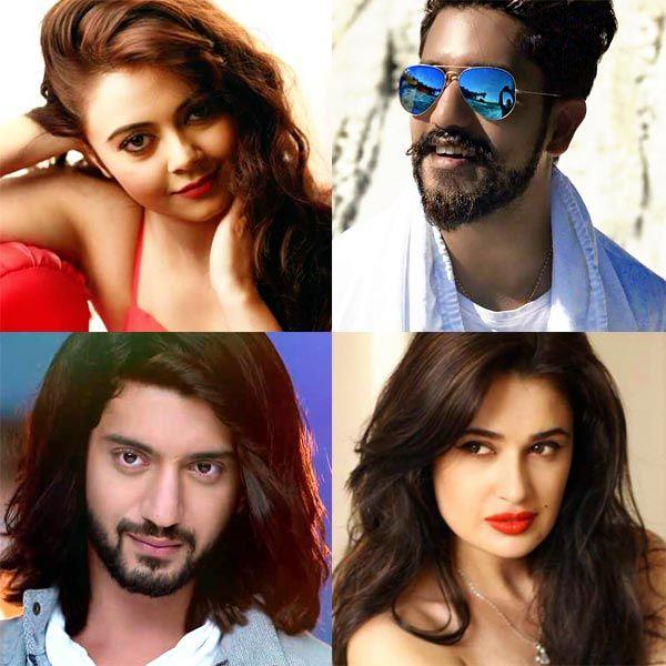 Ram Rahim sentencing: Kunal Jaisingh, Devoleena Bhattacharjee, Yuvika Chaudhary, Suyyash Rai praise Indian law #FansnStars