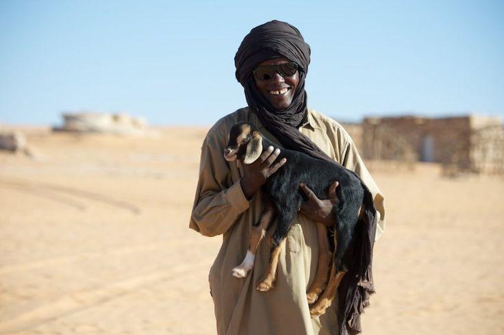 Fotosafari im Tschad: Das größte Seengebiet der Sahara