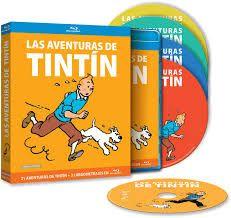 Image result for las aventuras de tintin