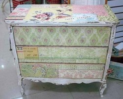 Vintage Chic Chest Of Drawers   Chic Boutique Interiors   Lighting ,  Furniture, Chandeliers