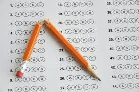 Massachusetts professors protest high-stakes standardized tests