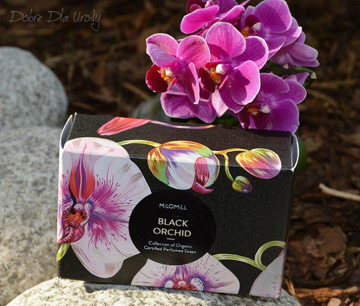 Recenzja mydła Milomill na blogu dobredlaurody.blogspot.com