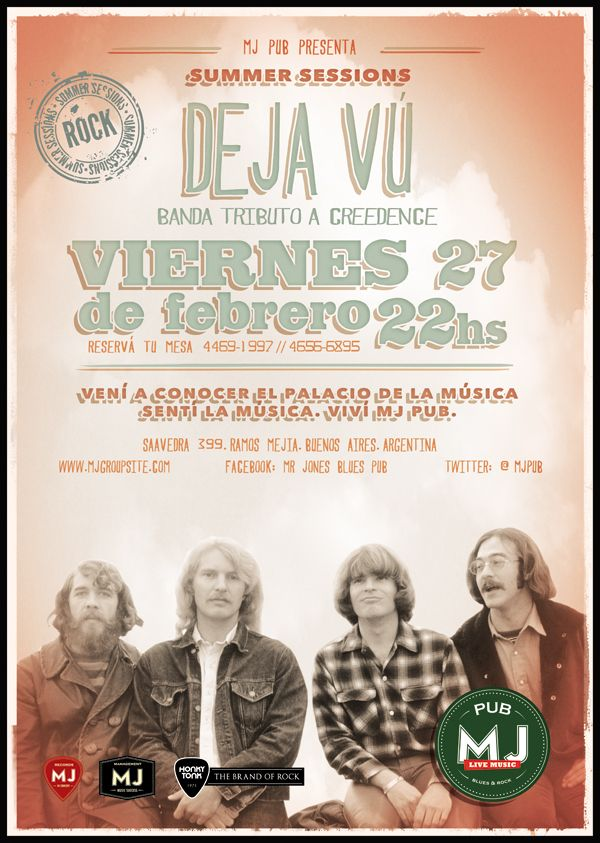Tributo a Creedence
