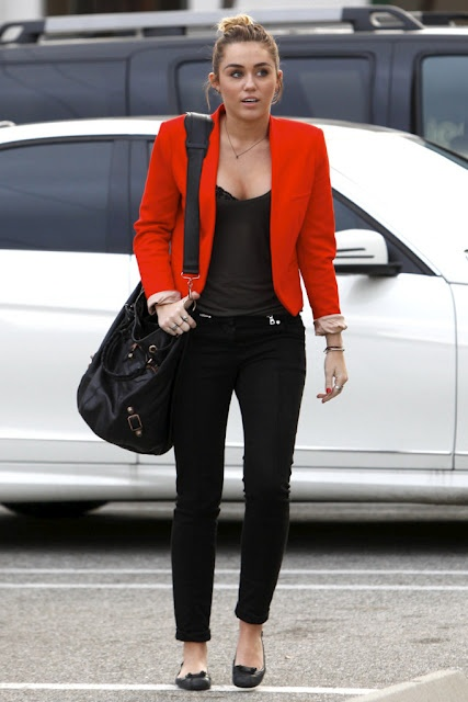 37 best Red Blazers images on Pinterest