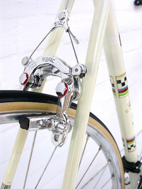 Peugeot PX10 1966 | www.eisenherz-bikes.de | Klaus Hogrebe | Flickr