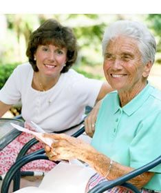 Don't let boredom leads in your retirement age, Make satisfy yourself by the best assisted senior services at St. Joseph Village of Chicago.