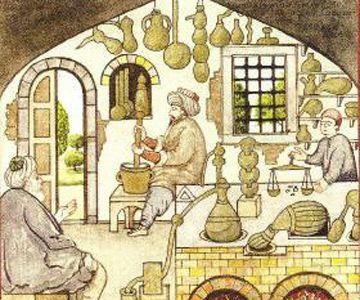 Osmanlı Devleti'nde Tıp Alanında Ünlü Kişiler