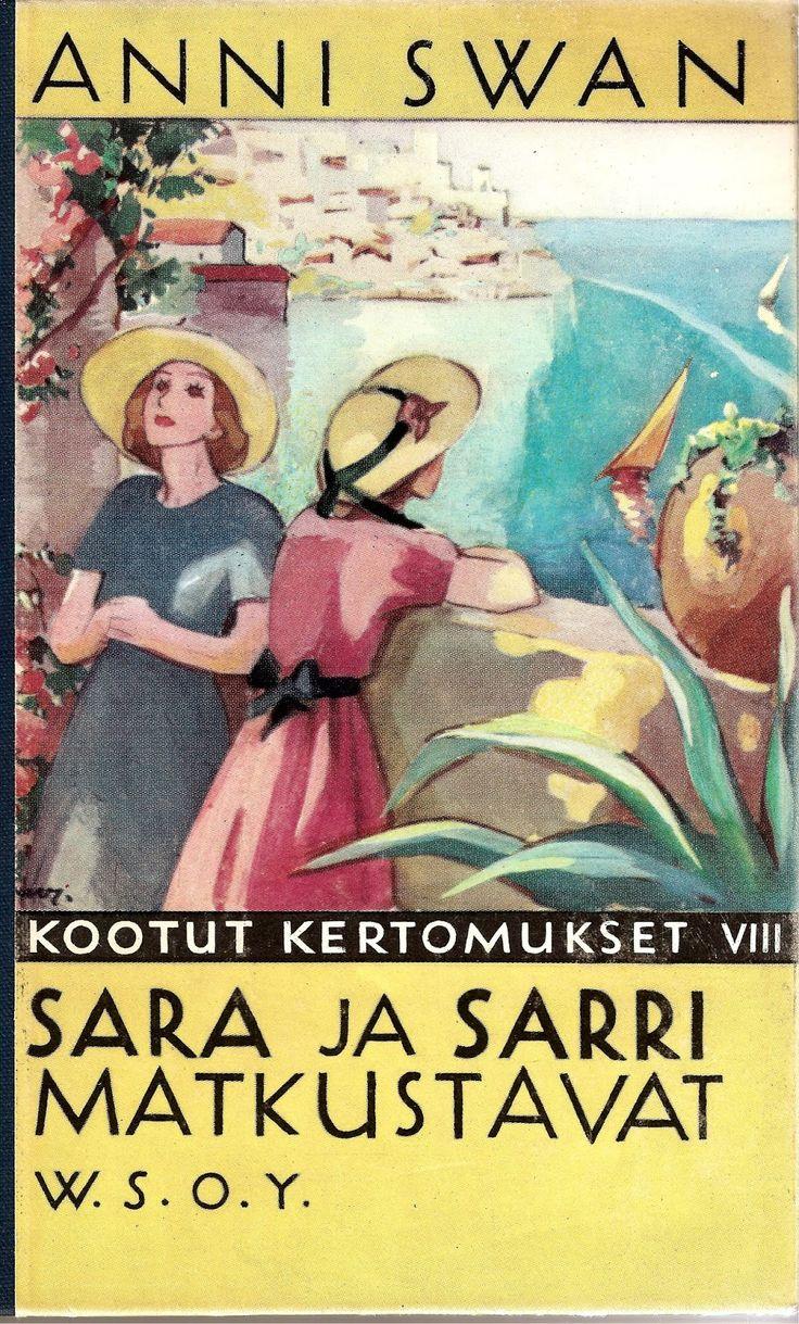 Martta Wendelin (1893-1986) oli aikansa rakastetuimpia suomalaiskuvittajia, joka tunnetaan varsinkin Kotiliesi-lehden kansista, korteista ja...