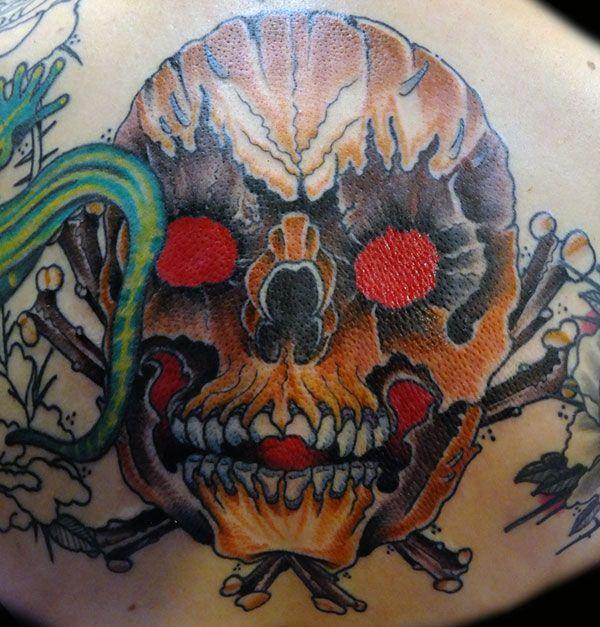 Tattoo Braunschweig