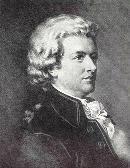 Моцарт Вольфганг Амадей (Wolfgang Amadeus Mozart), ноты бесплатно