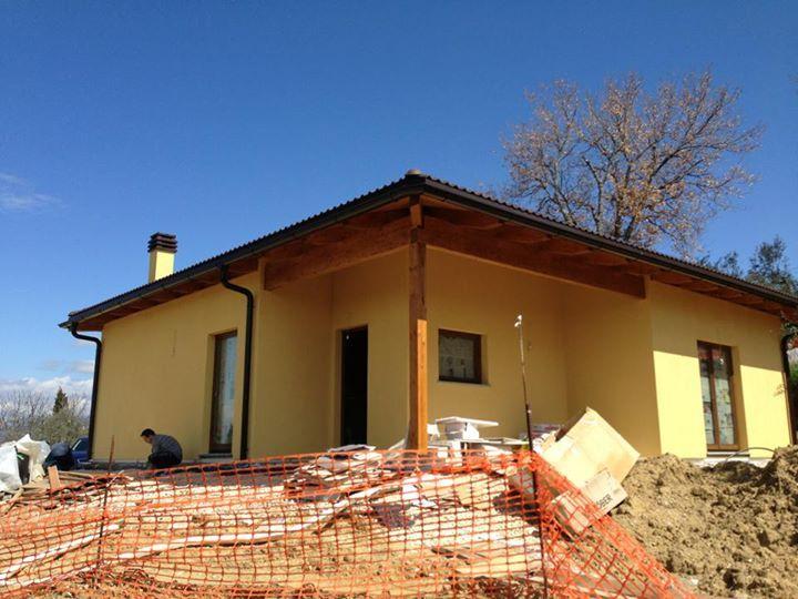 157 best la tua casa in legno images on pinterest bruno for Quanto costa costruire la tua casa