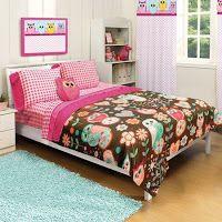 Bedroom Decor Ideas And Designs: Top Ten Owl Bedding Sets