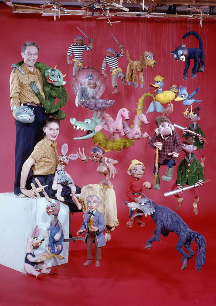 Davy jones locker art