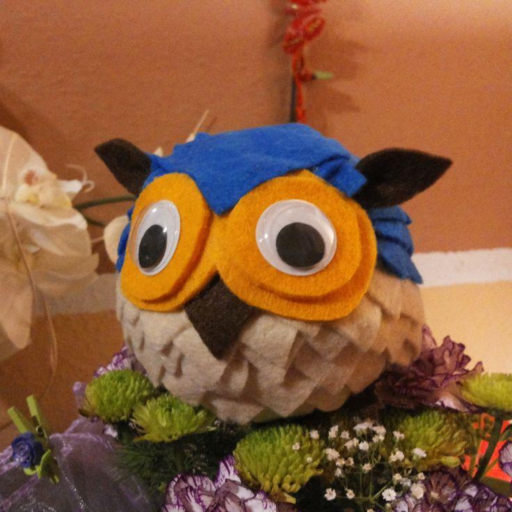 Sowa / owl