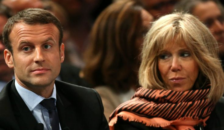 Emmanuel Macron is a Toy Boy of the Left https://freewordandfriendsworld.com/2017/01/03/the-toy-boy-emmanuel-macron-the-french-socialist-candidate-for-the-presidency-is-just-an-object-man-both-of-the-rothschilds-and-of-his-24-years-older-teacher-wife/