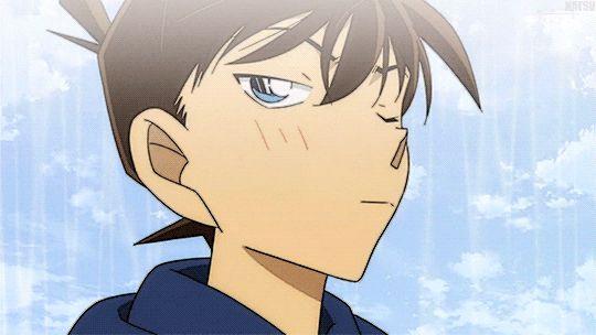 MY ADORABLE SON AHHHHHHHHH --Detective Conan--