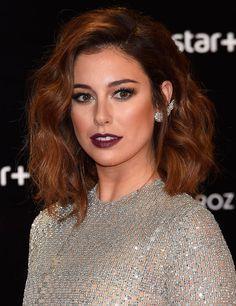 El truco del 'nuevo look' de Blanca Suárez