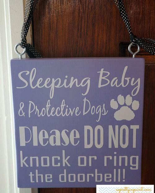 how to stop dog barking when doorbell rings