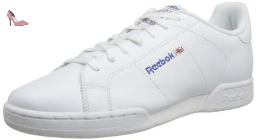 Reebok NPC II - US 9.5 - EUR 42.5 - CM 27,5 - Chaussures reebok (*Partner-Link)