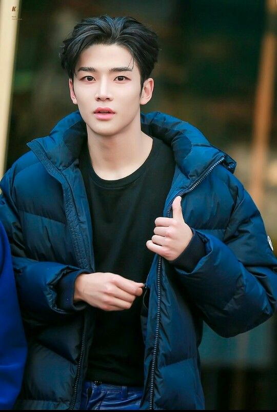 Handsome Rowoon SF9   Rowoon, Kim ro woon, Zuho sf9