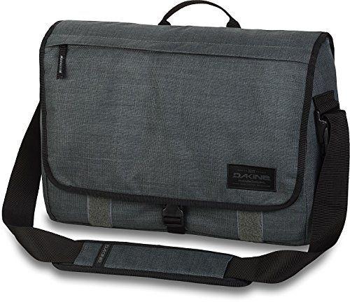 DAKINE Gepäck Umhängetasche Hudson, Carbon, 13 x 29 x 43 cm, 20 Liter, 8130003