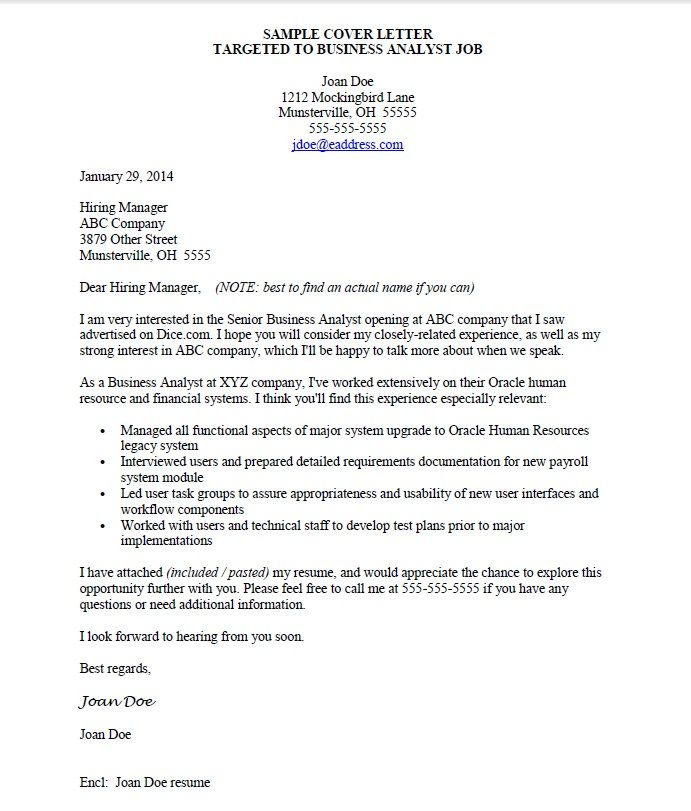 1000+ Ideas About Cover Letter For Job On Pinterest