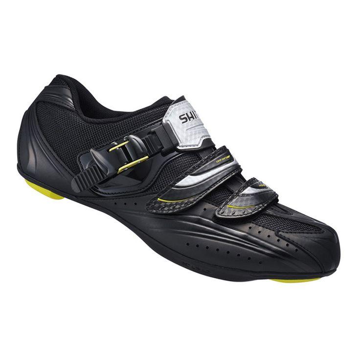 Chaussures de cyclisme Shimano RT82 route noir   deporvillage