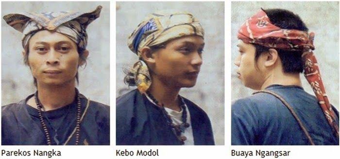 Ikat Sunda, Identitas Diri dan Pelestarian Budaya Sunda ~ Clipsme.blogspot.co.id