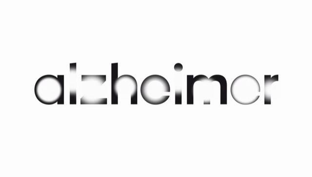 Alzheimer Nederland Identity by Studio Dumbar. Alzheimer Nederland Identity Introduction