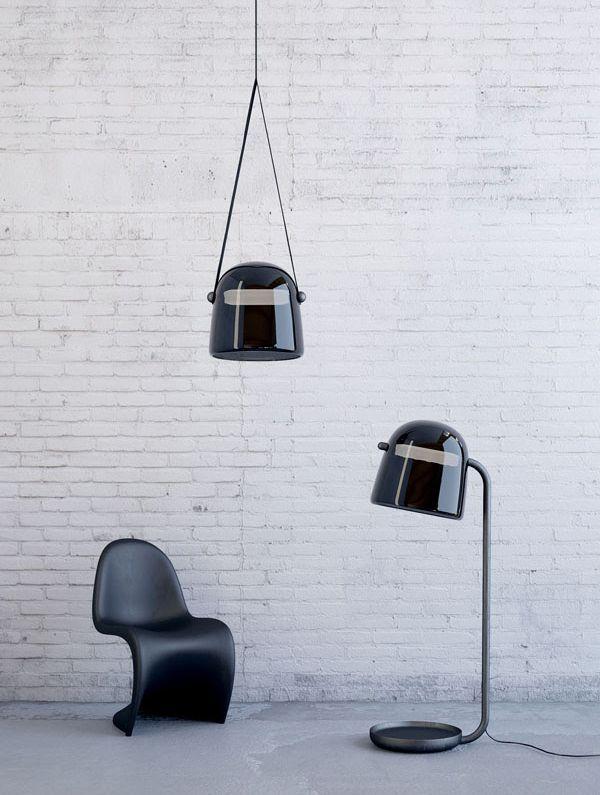 Futuristische Lamp   Nieuws   ShowHome.nl