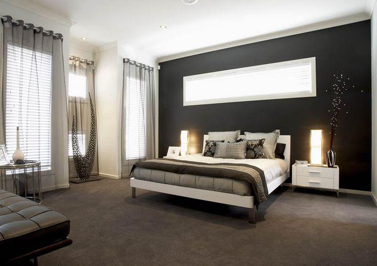 Master Bedroom - Soho
