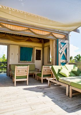 10 Reasons a Cabana on Castaway Cay is Worth Trying to Get - TouringPlans.com Blog | TouringPlans.com Blog