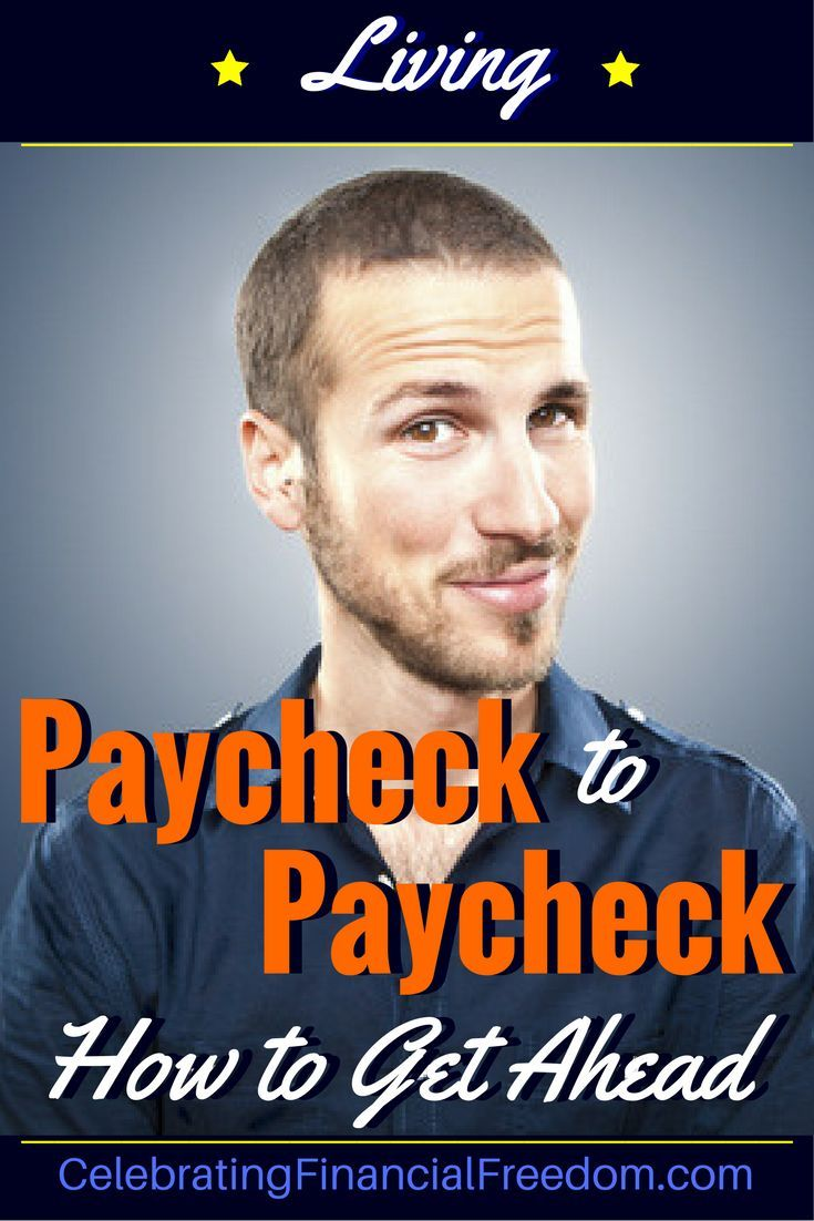 Two thirds of people are living paycheck to paycheck.  My latest article explains why that's happening more often these days and shows you how to get ahead financially despite the obstacles that may be in your way.  #finance #paychecktopaycheck #money http://www.cfinancialfreedom.com/living-paycheck-to-paycheck-how-to-get-ahead
