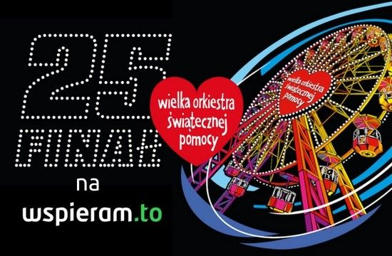 Wirtualne Serce WOŚP 2017 na Wspieram.to