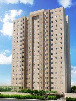 Confira a estimativa de preço, fotos e planta do edifício Flex Tatuapé - Torre 1 na  em Penha