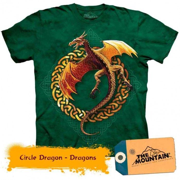 Circle Dragon - Dragons la doar 135,20RON