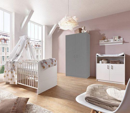 49 best Kinderzimmer-Ideen images on Pinterest Euro, Babies and - pinolino babyzimmer design