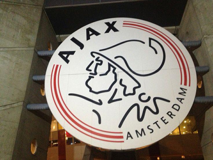 Ajax Amsterdam.