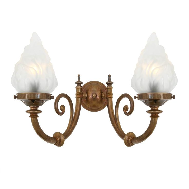 156 best wall lights images on pinterest sconces appliques and darwin two arm wall light aloadofball Image collections