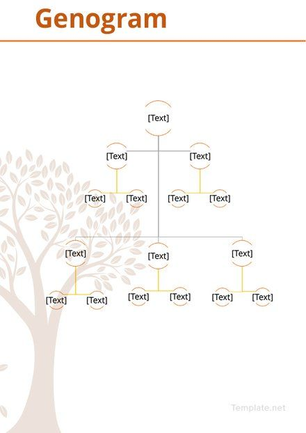 genogram example template free editable genogram templates family therapy family systems