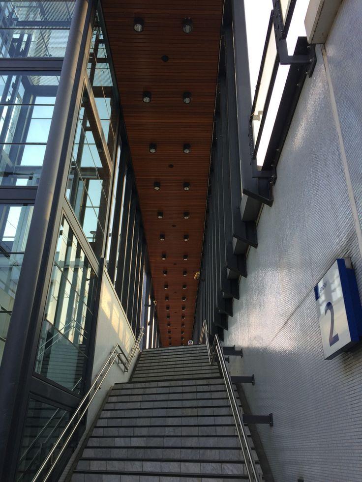 Station vathorst