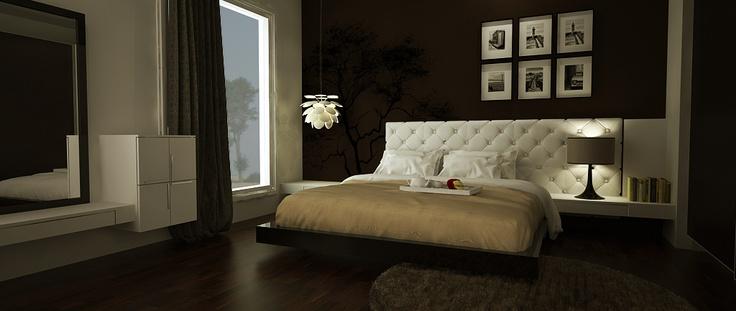 bedroomBedrooms, Design